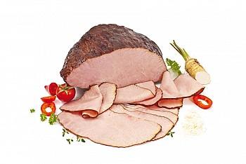 Moravské mäso údené šál