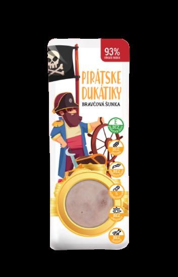 Pirátske dukátiky